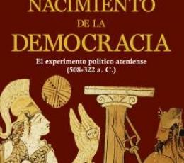 EL NACIMIENTO DE LA DEMOCRACIA / SANCHO ROCHER,...