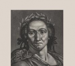 Calígula / SUETONIO