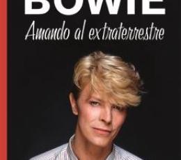BOWIE /AMANDO AL EXTRATERRESTRE / SANDFORD,...