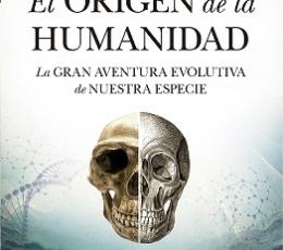 EL ORIGEN DE LA HUMANIDAD / COPERÍAS, ENRIQUE