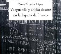 VANGUARDIA Y CRÍTICA DE ARTE EN LA ESPAÑA DE...