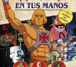 EL PODER EN TUS MANOS /LA HISTORIA DE LOS MASTERS...