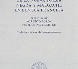 ANTOLOGÍA DE LA NUEVA POESÍA NEGRA Y MALGACHE EN...