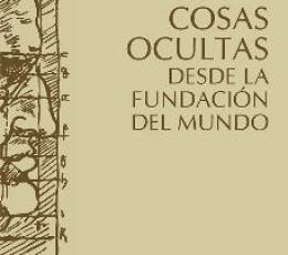 COSAS OCULTAS DESDE LA FUNDACION DEL MUNDO /...