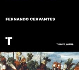 CONQUISTADORES / CERVANTES, FERNANDO