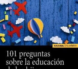 101 PREGUNTAS SOBRE EDUCACIÓN DE LOS HIJOS /...