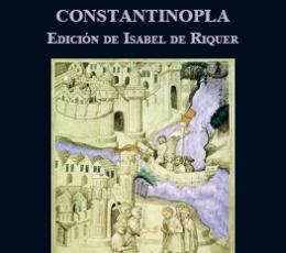 El viaje de Carlomagno a Jerusalén y...