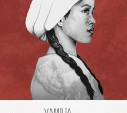 YAMILIA / AITMÁTOV, CHINGUIZ