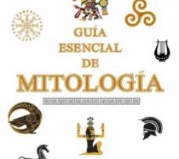 GUÍA ESENCIAL DE MITOLOGÍA / BARTOLOTTI,...