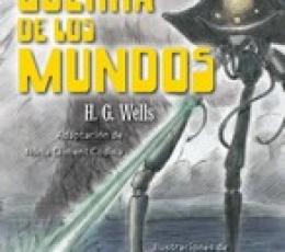 LA GUERRA DE LOS MUNDOS / WELLS, HERBERT G.