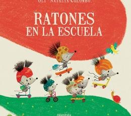 RATONES EN LA ESCUELA / GONZÁLEZ, XOSÉ MANUEL