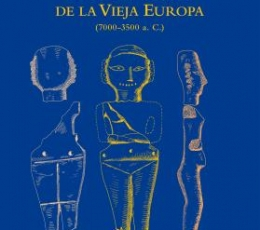 Diosas y dioses de la Vieja Europa / GIMBUTAS,...