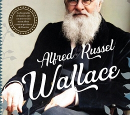 ALFRED RUSSEL WALLACE / MEDINA PRECIOSO, JUAN...