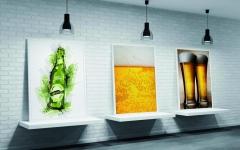 Gran evento realizado para importante firma internacional de Cervezas
