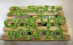 Veolia slogan musgo