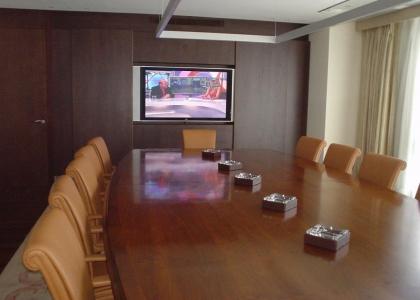 LCD gran formato