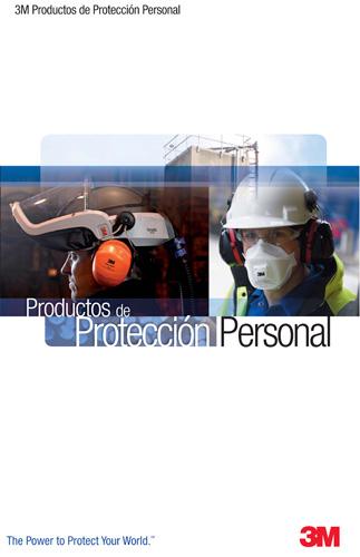 3M Catálogo protección personal