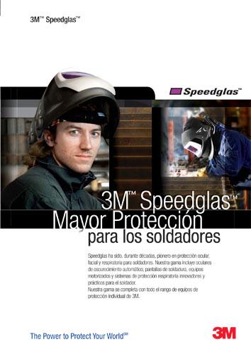 3M Speedglas Soldadura