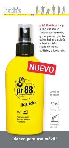 Líquido PR 88