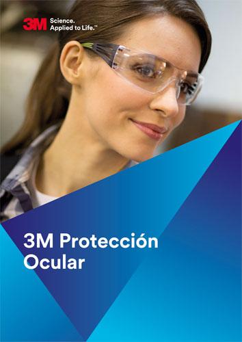 Catálogo protección ocular 3M