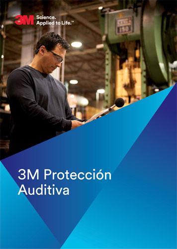 Catálogo protección auditiva