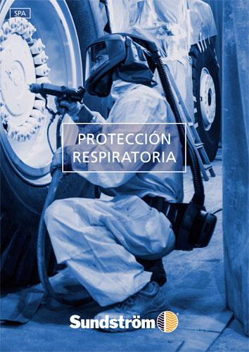 Catálogo Sündstrom Protección laboral