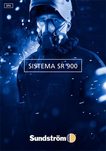 Sistema SR 900 de Sundström