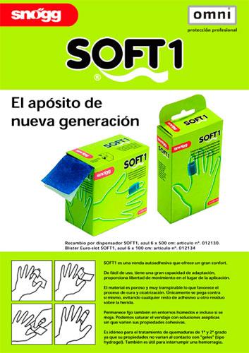 Soft 1 protección laboral