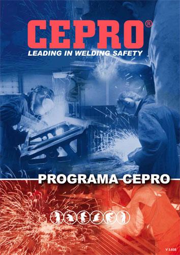 Catálogo CEPRO 2015