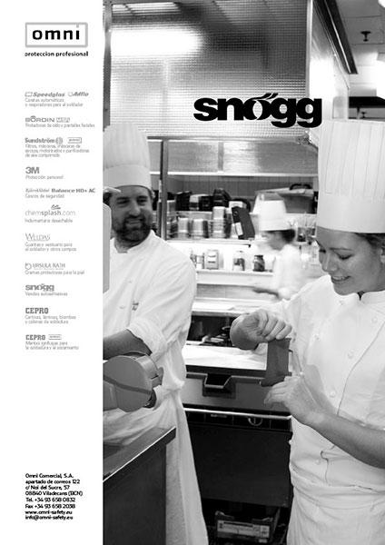 Protección laboral Snogg