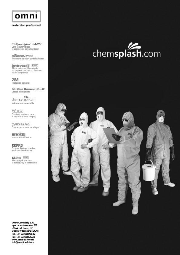Chemplash