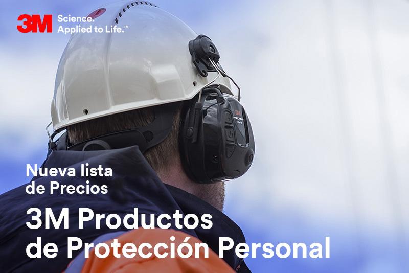 3M protección personal