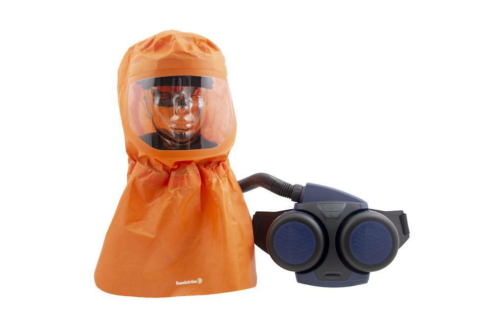 Productos Sundstrom de protección laboral para el Coronavirus