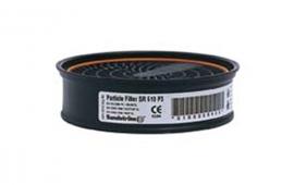 Filtro de partículas SR 510 P3