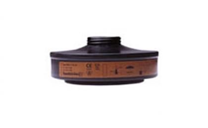 Filtro de gas SR 518 A2