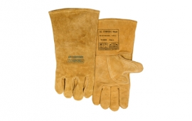 Guantes Bucktan Wide Body