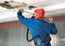 Protección laboral para desamiantado