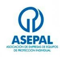Logo de la Asociación de Empresas de Equipos de Protección Personal