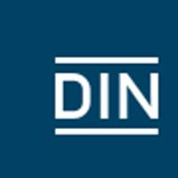 Logo de las normativas DIN