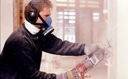 mascarillas de seguridad para pintura
