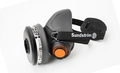 Media máscara SR 900