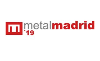 Feria de Protección Metal Madrid