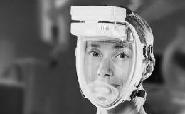 Máscara Tiki Safety