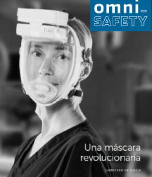 El Hospital Universitario Karolinska de Estocolmo adquiere 4.000 unidades de Tiki Safety