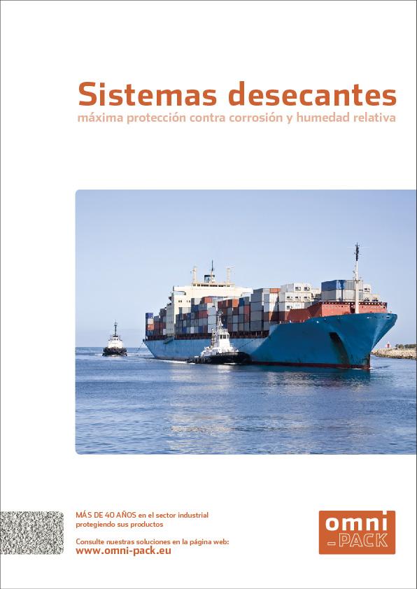 Catálogo Sistemas Desecantes