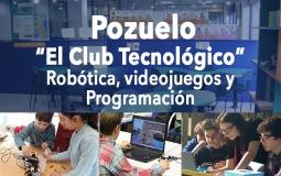 Club Tecnológico