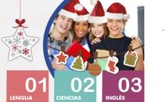 Cursos navidad 2018/19