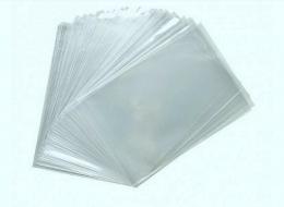 BOLSAS GLASPA. Polipropileno Cristal