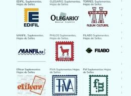 Suplemento oficiales de España 15 anillas