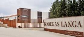 Bodegas Langa